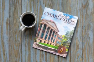college of charleston magazine