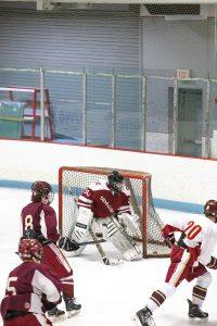 College of Charleston Ice Hockey