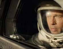 Peer Review: 'Ad Astra'