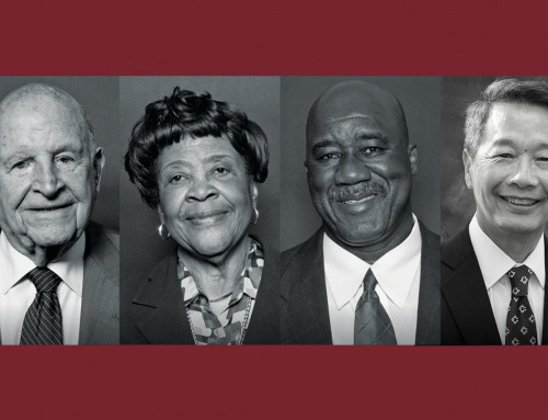 CofC Trailblazer Event to Kick Off Black History Month