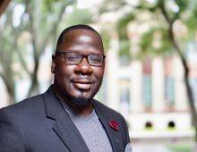 CofC Staffer to Receive MLK Humanitarian Award