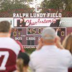 Ralph Lundy field