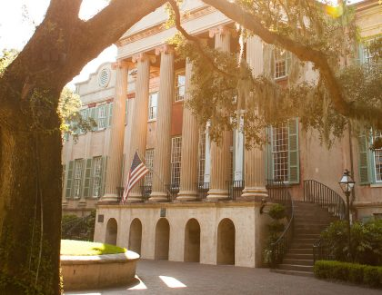 Mark Your Calendar: CofC Day is Coming