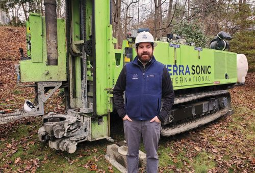 Alumnus Helps Build Company From the Ground Up