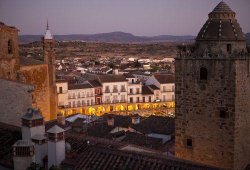 Mi Casa Es Su Casa in Trujillo