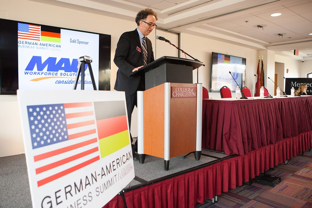 german american business summit