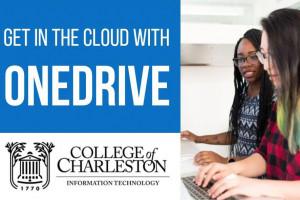 OneDrive CofC