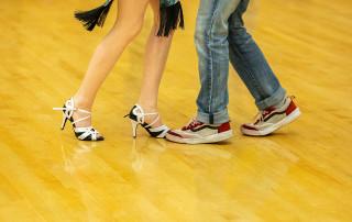 social dance course cofc