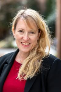 Debby Marindin, Teaching and Learning Team/School of Professional Studies
