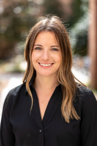 Madeline Young, Division of University Marketing and Enrollment Planning