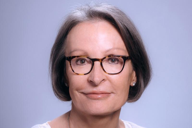 Suzanne Austin