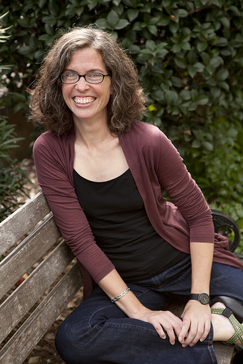 Late CofC women's and gender studies professor Alison Piepmeier