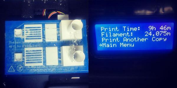 3d printer making medical masks