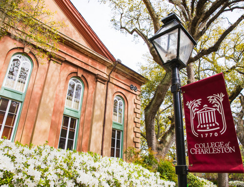 Experience College of Charleston With New Virtual Visitor Center
