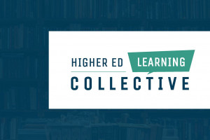 higher ed learning collective