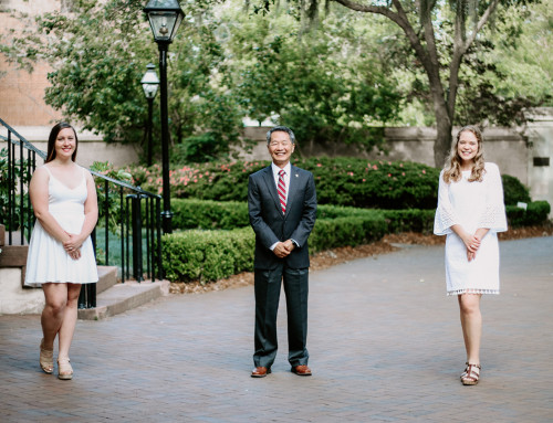 College of Charleston Photos of the Week: Class of 2020 Edition