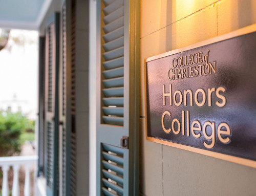 Honors College Recognized Among Top Public University Programs