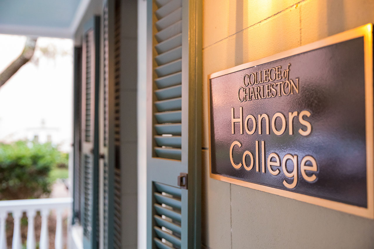 CofC Honors College