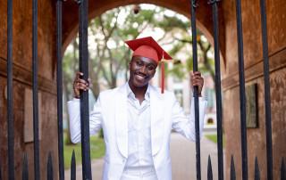 Kyle Collier | Hometown: Ridgeville, SC | Major: Public Health | Future Plans: Plans to attend Florida Agricultural Mechanical University for MPH