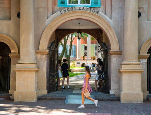 College of Charleston Goes Test Optional for Fall 2021