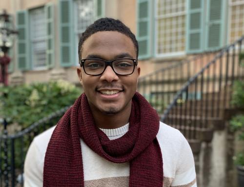 Molecular Biology Student Named Goldwater Scholar