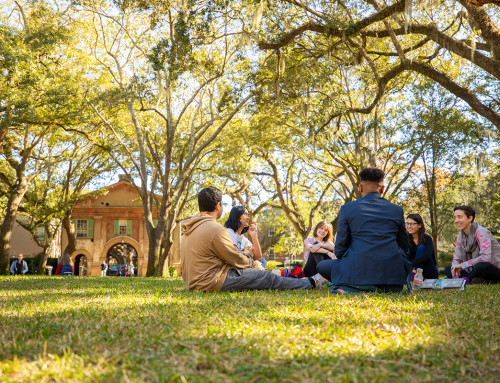 CofC Remains Focused on Efforts to Improve Diversity, Inclusion