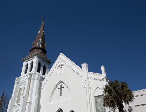 Mother Emanuel's Legacy of Hope Five Years Later