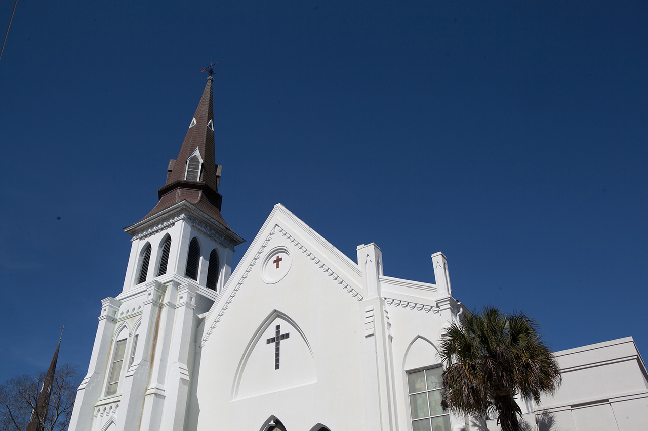 Emanuel AME Church