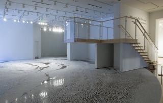 Motoi Yamamoto Saltworks