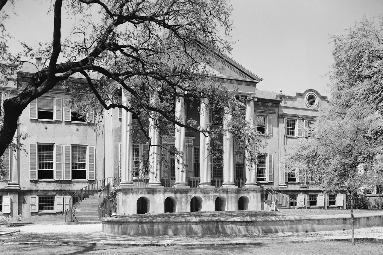 historic randolph hall