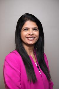 Divya Bhati, Associate Vice President of Institutional Effectiveness