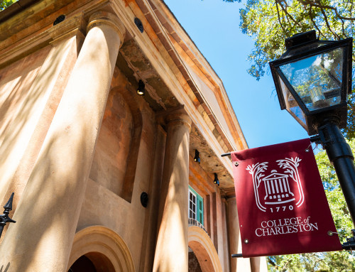 CofC Prepares to Kickoff Strategic Plan