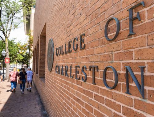 College to Celebrate 2020 Alumni Award Recipients on CofC Day