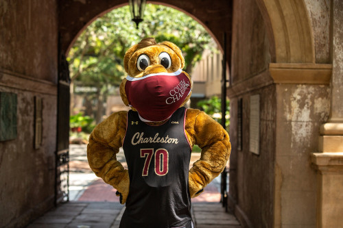 'Cougar Pledge' Aims to Keep Campus Healthy