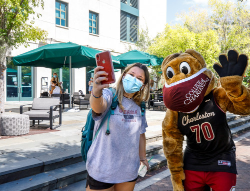 CofC Looks Back on 2020