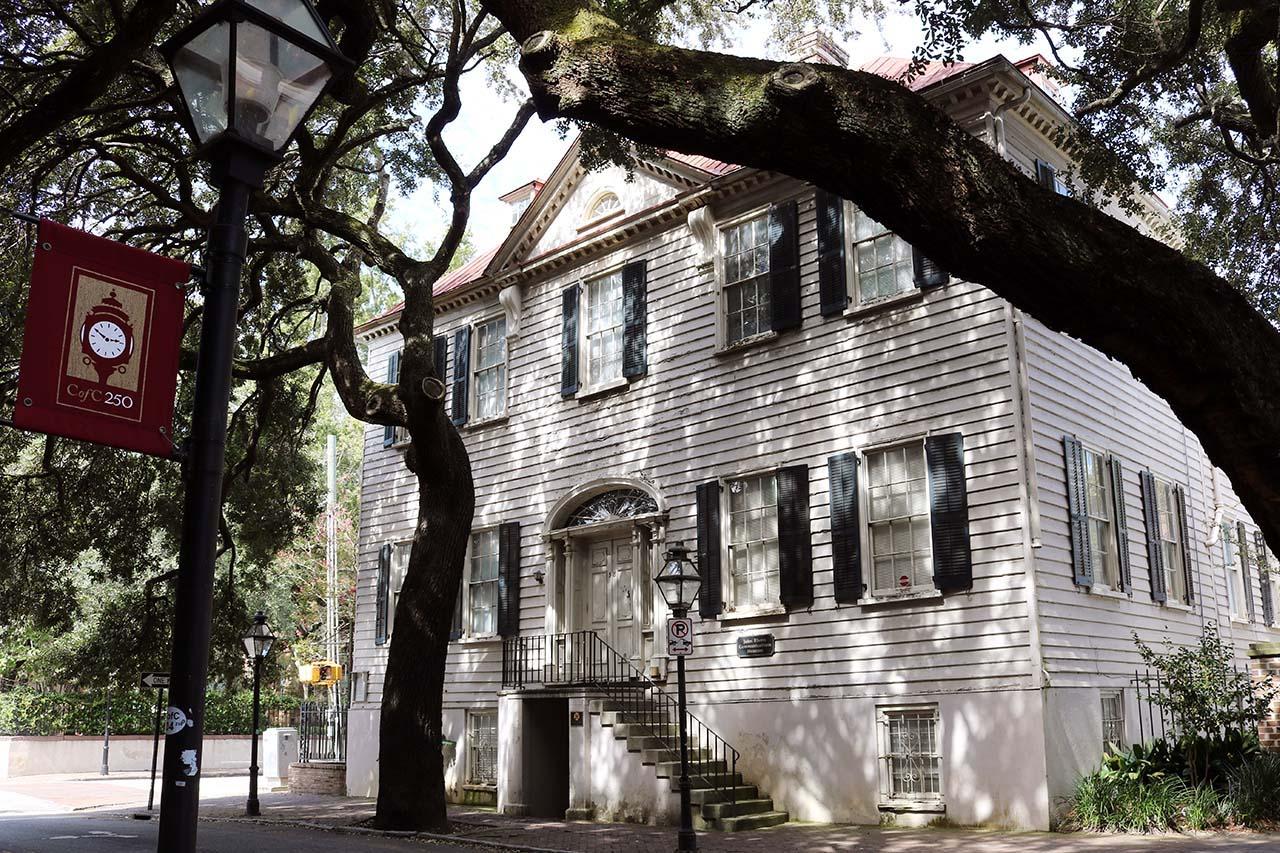 58 george street
