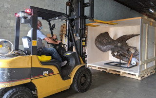 central stores moves dinosaurs