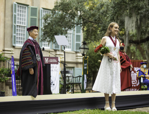 Get Another Look at 2020 Commencement in Photos and Video