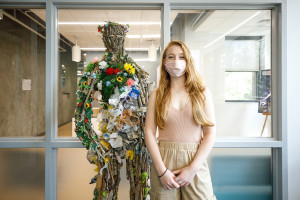 Caroline Morris | Student Art Expression of the Year