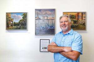 Don Sturdivant | Student Art Expression of the Year