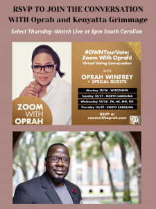 zoom with oprah flyer