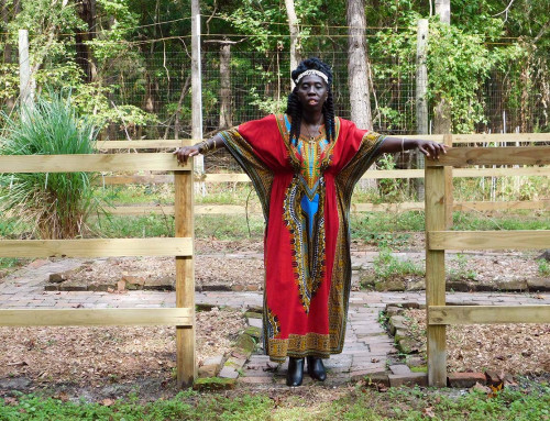 CofC Hosts Gullah/Geechee Freedom Celebration