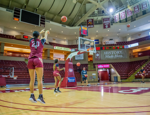 College of Charleston Photos of the Week