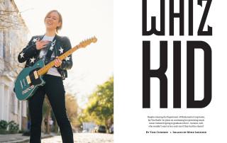 Jay Van Raalte: The Whiz Kid