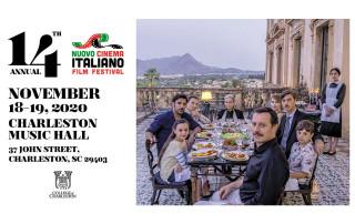 Nuovo Italiano Film Festival Poster
