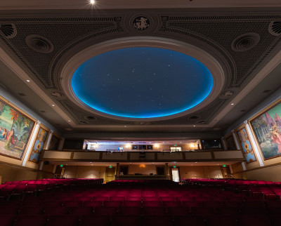 Sottile Theatre is Back in the Limelight