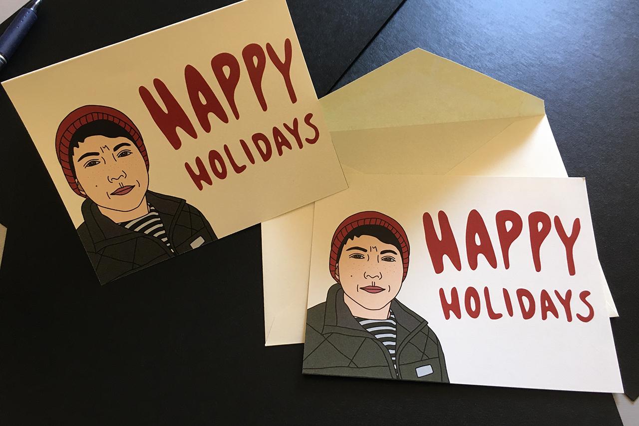 Jen Stevens Cards
