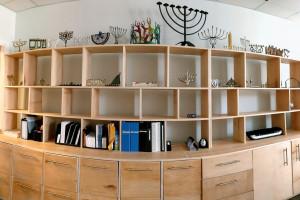 jewish studies office