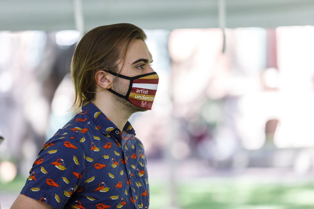 Artost Undercover Mask