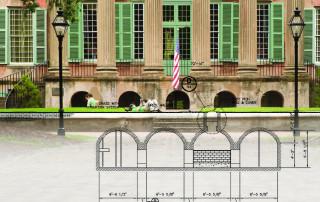 cistern schematic